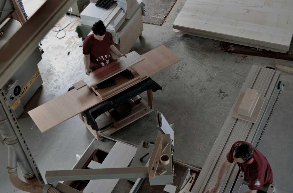 Schreinerei Treiber Kloss GmbH