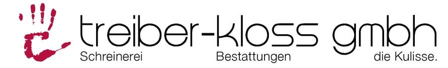Logo der Treiber Kloss GmbH in Dobel